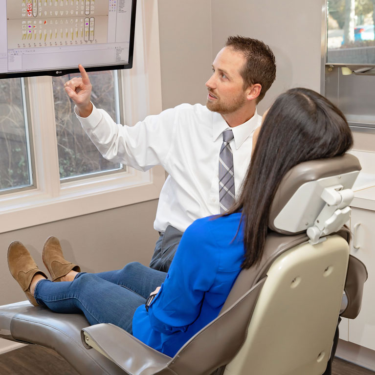 Centre Family Dentistry