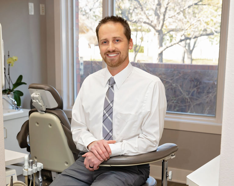 Centre Family Dentistry | Dr. Humbert